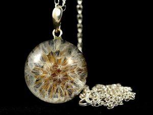 biżuteria srebrna naszyjniki