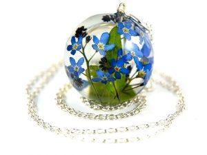 biżuteria srebrna na prezent