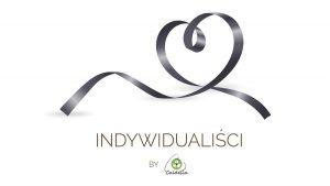 Indywidualiści by Caldesia
