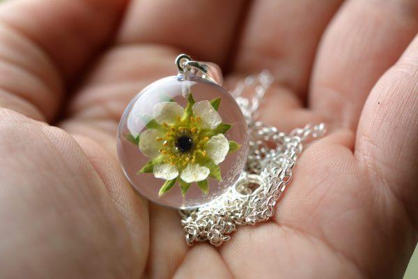 biżuteria wiosenna