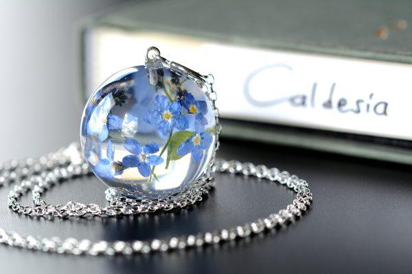 piękna biżuteria