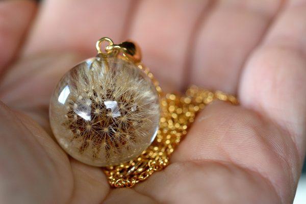 biżuteria handmade